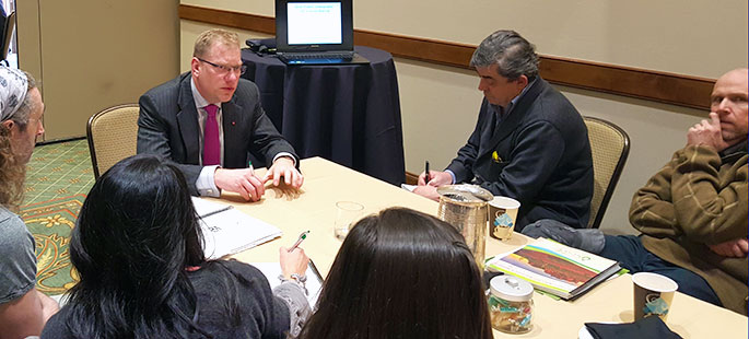 Hands–On Stem Cell Therapies and Biologics for the Clinical Application of Pain Management: Phoenix, Jan. 9-10, 2016