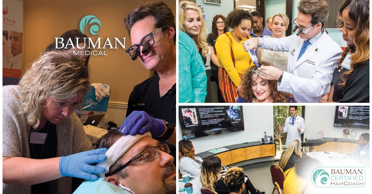 Bauman Medical Training